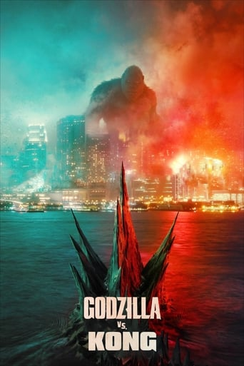 download Godzilla vs. Kong