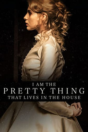 download I Am the Pretty Thing That Lives in the House