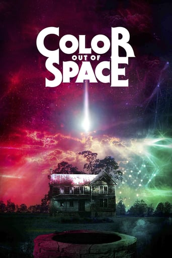 download Color Out of Space