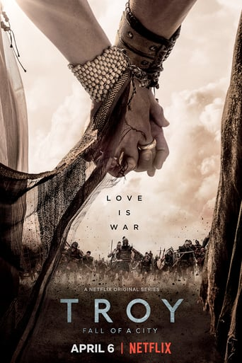 download Troy: Fall of a City