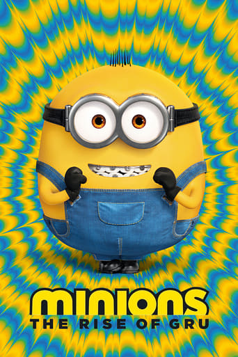 download Minions: The Rise of Gru