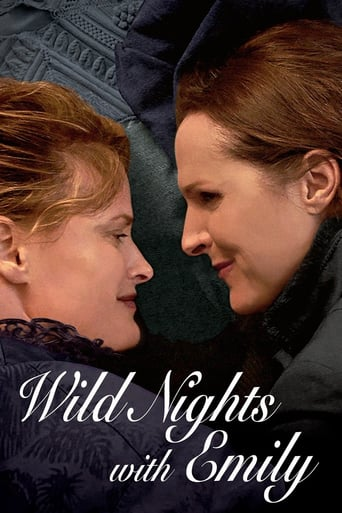 download Wild Nights with Emily