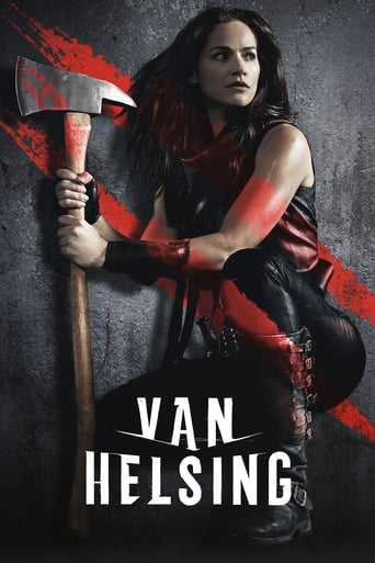 download Van Helsing