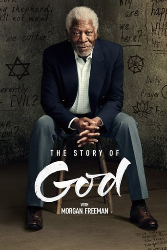 download The Story of God with Morgan Freeman