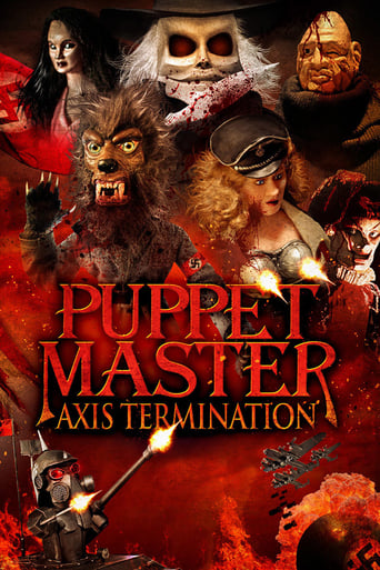 download Puppet Master: Axis Termination