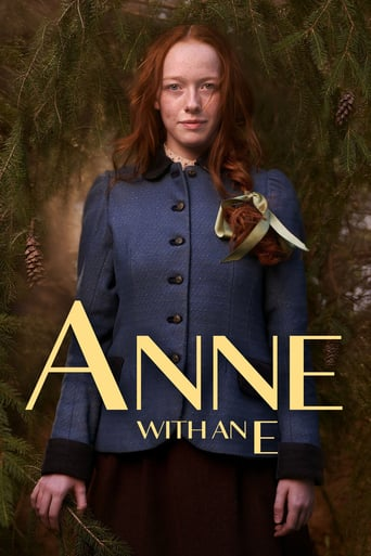 download Anne with an E