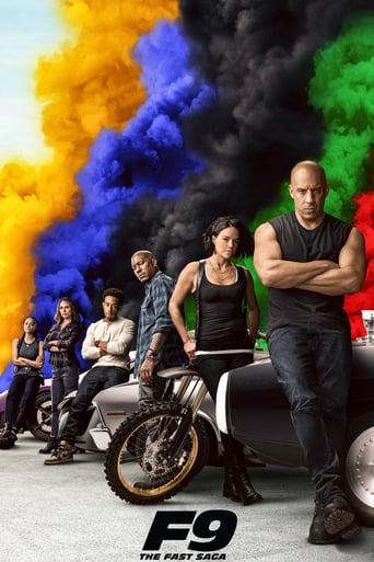 download F9: Fast & Furious 9