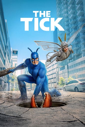 download The Tick