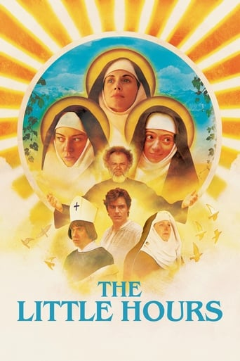 download The Little Hours