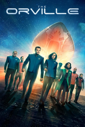 download The Orville