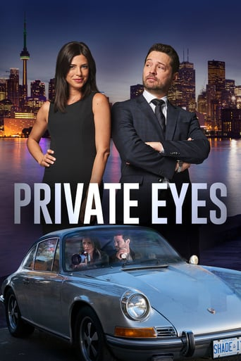 download Private Eyes