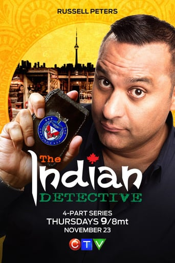 download The Indian Detective