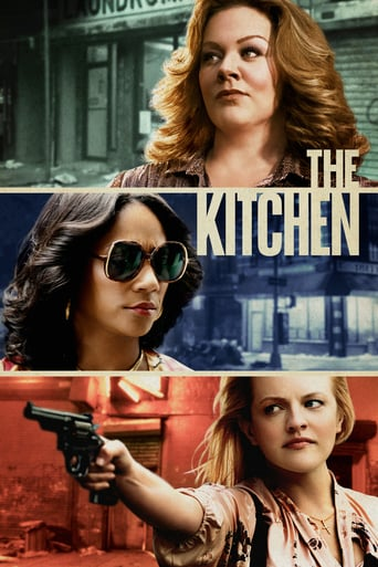 download The Kitchen: Queens of Crime