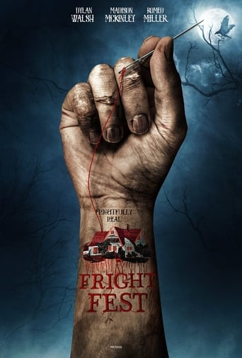 download American Fright Fest