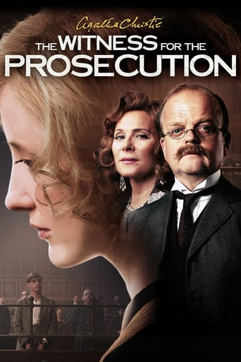 download The Witness for the Prosecution