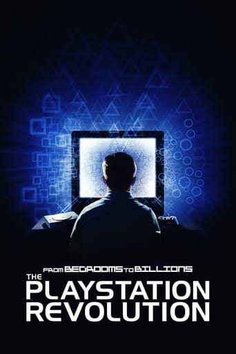 download From Bedrooms to Billions: The Playstation Revolution