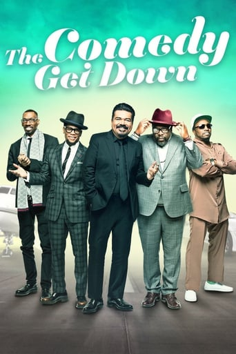 download The Comedy Get Down
