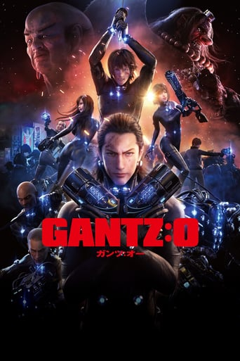 download Gantz: O