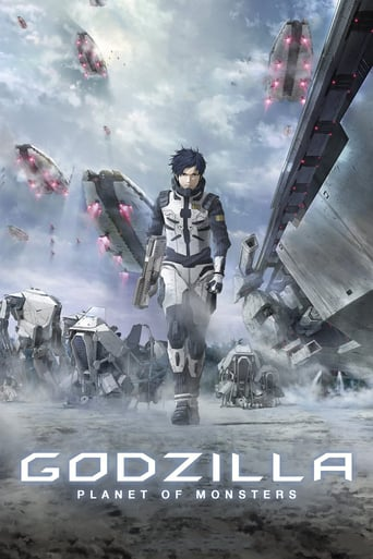 download Godzilla: Planet of the Monsters