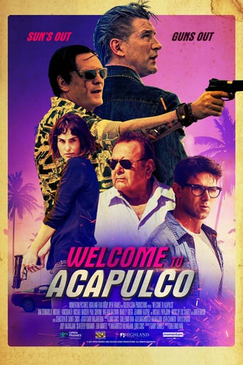 download Welcome to Acapulco