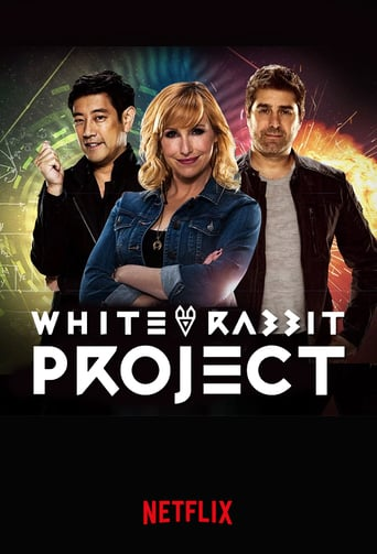download White Rabbit Project