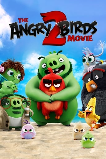 download The Angry Birds Movie 2
