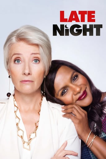 download Late Night