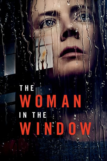 download Woman in the Window