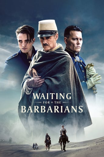 download Waiting for the Barbarians