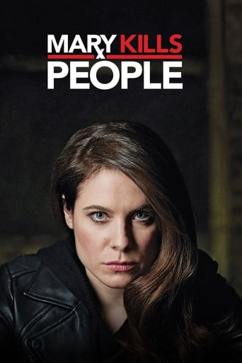download Mary Kills People