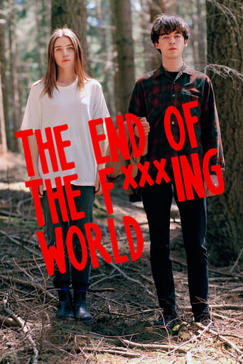 download The End of the F***ing World