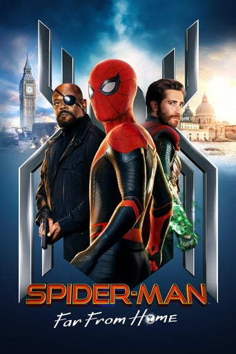 download Spider-Man: Far from Home