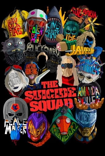 download The Suicide Squad