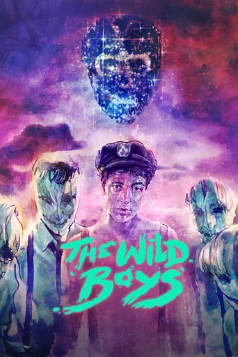 download The Wild Boys
