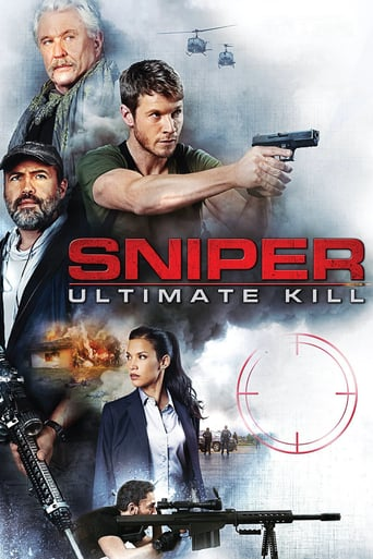 download Sniper: Ultimate Kill