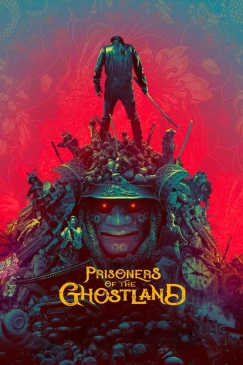 download Prisoners of the Ghostland