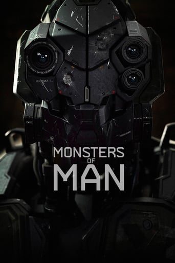download Monsters of Man