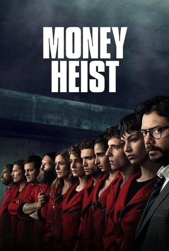 download La Casa de Papel (Money Heist)