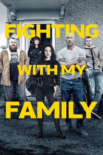 download Fighting with My Family