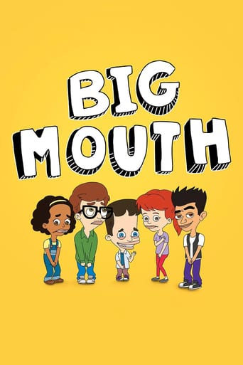 download Big Mouth
