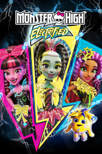 download Monster High: Electrified
