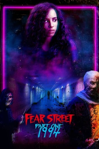 download Fear Street: Part One - 1994
