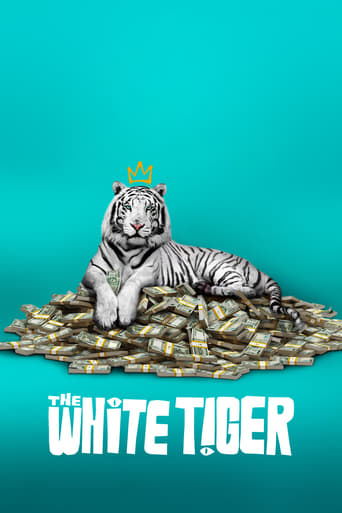 download The White Tiger