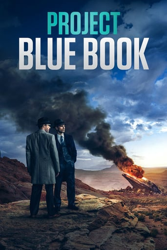 download Project Blue Book