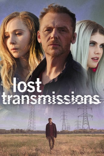 download Lost Transmissions