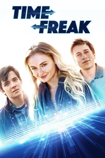 download Time Freak
