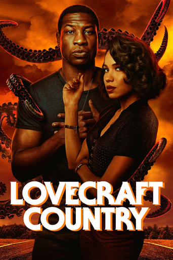 download Lovecraft Country