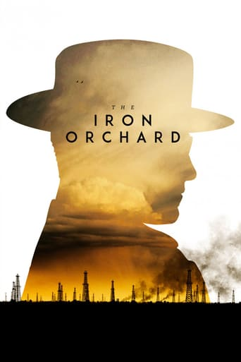 download The Iron Orchard