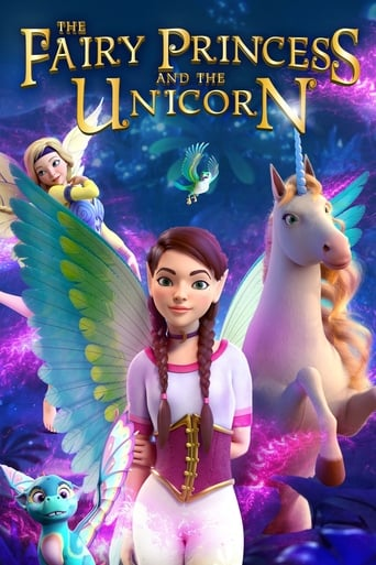 download The Fairy Princess & the Unicorn