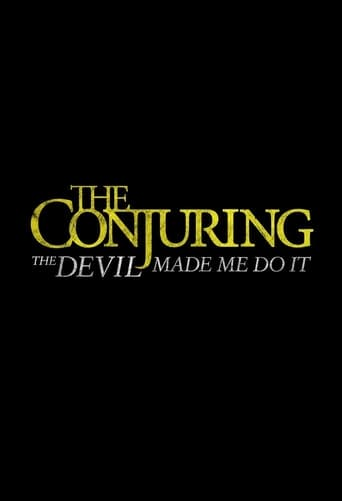 download The Conjuring 3: The Devil Made Me Do It